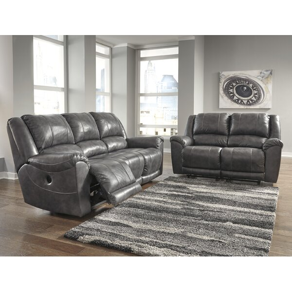 Waterloo Configurable Living Room Set by Darby Home Co