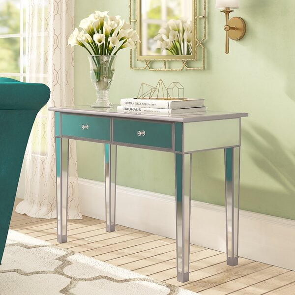 Looking for Kylie 2 Drawer Console Table by Willa Arlo Interiors