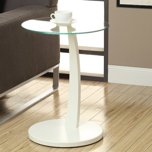 Home & Outdoor Wildt End Table