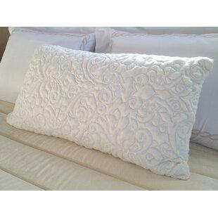 Better Snooze Gel Comfort Memory Foam Pillow ByBetter Snooze