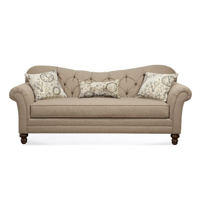 Serta Upholstery Wheatfield Sofa