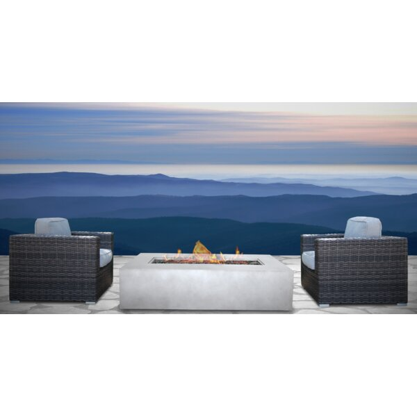 Eldora 3 Piece Seating Group with Cushions by Sol 72 Outdoor