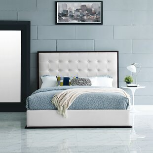 Madeline Queen Bed Frame by Modway