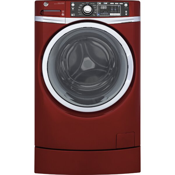 4.9 cu. ft. Energy Star® Front Load Washer with S
