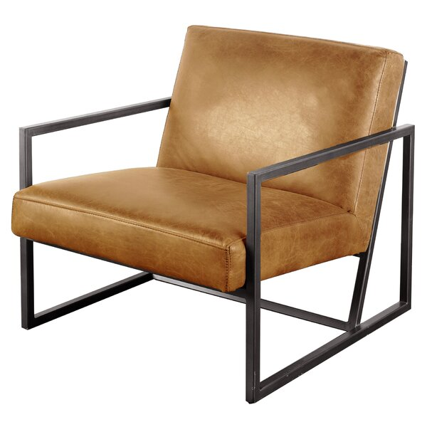 Letcher Armchair by 17 Stories