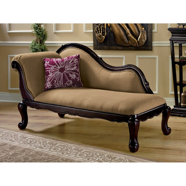 Hawthorne Chaise Lounge By Design Toscano