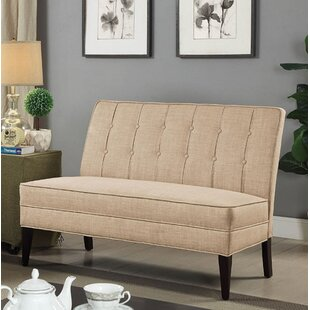 Look for Derek Pardeep Upholstered Bench Buying and Reviews
