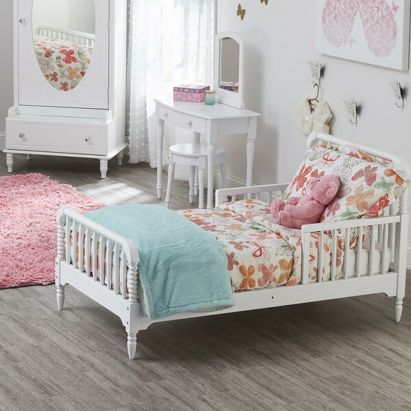 Rowan Valley Linden Toddler Bed by Little Seeds