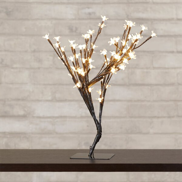 64 Piece Blossom Branch Set by Wrought Studio