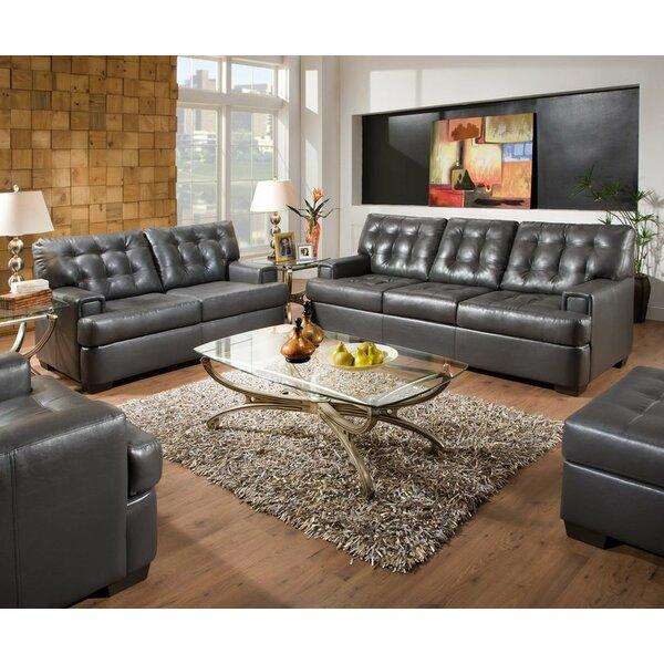 Trent Austin Design Simmons Upholstery Fort Gibson Living Room Set ...