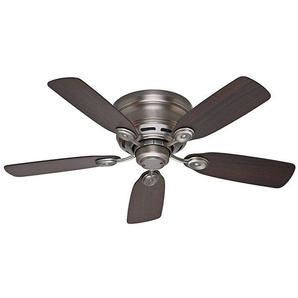 42 Low Profile® IV 5-Blade Ceiling Fan by Hunter Fan