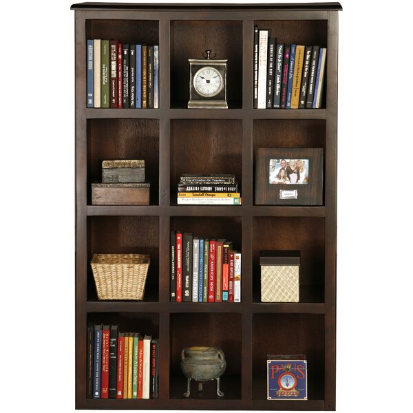 Poplar Cube Unit Bookcase by American Heartland
