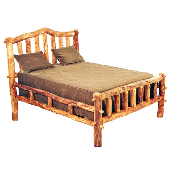 Latimore Platform Bed by Millwood Pines