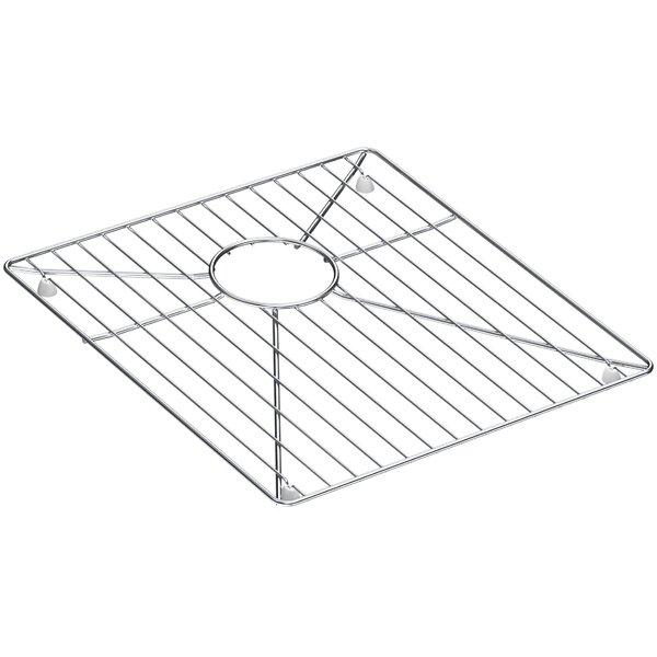 Vault Sink Rack for 36 Double-Equal Apron-Front Sink by Kohler