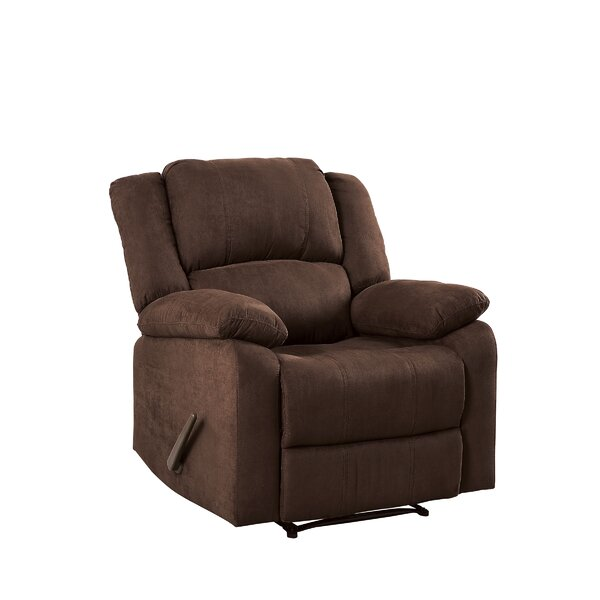 Melby Manual Recliner [Red Barrel Studio]