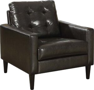 Harry Club Chair by Orren Ellis Orren Ellis