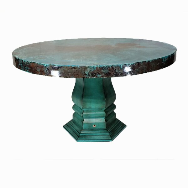 Dame Dining Table by Bloomsbury Market