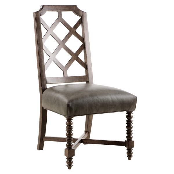 Christchurch Dining Chair (Set of 2) by Canora Grey Canora Grey