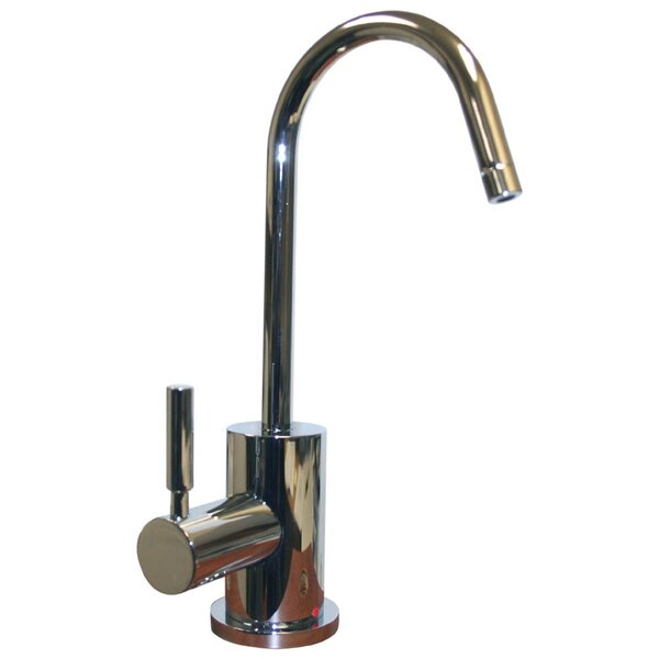 Forever Hot Water Dispenser by Whitehaus Collection