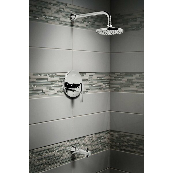 Berwick Shower Faucet with FloWise by American Standard American Standard