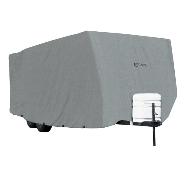 Overdrive PolyPro 1 RV Cover by Classic Accessories