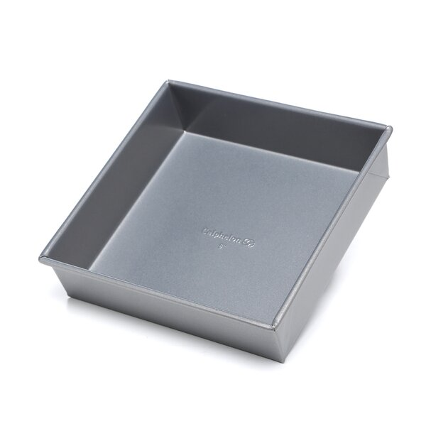 Nonstick Square Cake Pan by Calphalon