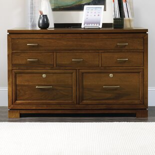 Affordable Viewpoint Credenza Desk ByHooker Furniture