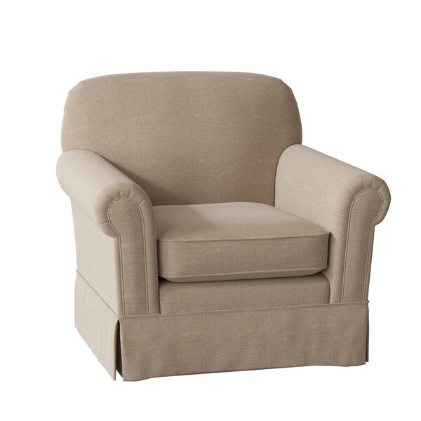 Trigger Armchair By Craftmaster