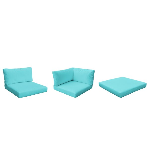 14 Piece Outdoor Cushion Set by Sol 72 Outdoor Sol 72 Outdoor