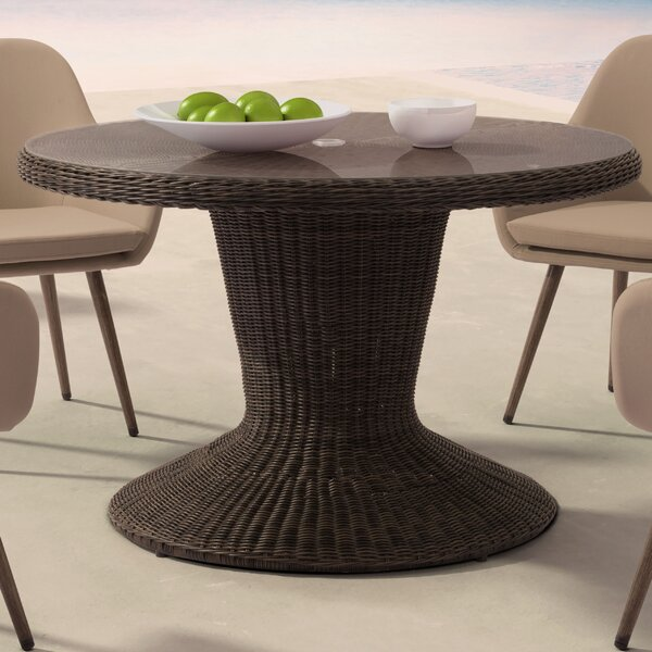 Dining Table by Brayden Studio