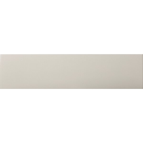 Choice 4 x 10 Ceramic Subway Tile in Fawn Gloss by Emser Tile