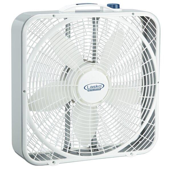 20 Floor Fan by Lasko