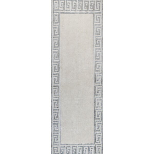 Sussex Ivory Rug by Bashian Rugs