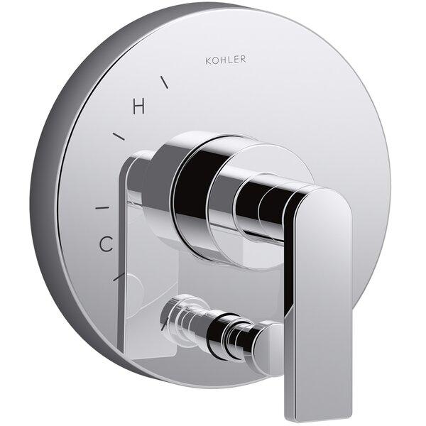 Composed® Diverter Faucet Trim Lever Handle by Kohler