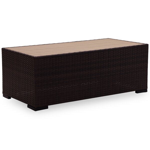 Southport Coffee Table by Shoreline Rattan