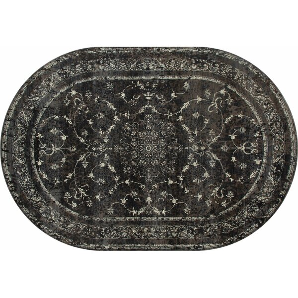 Channel Area Rug by Charlton Home