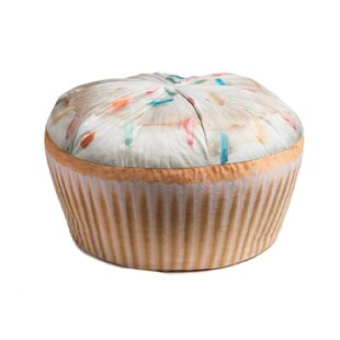 Cupcake Junior Bean Bag Chair
