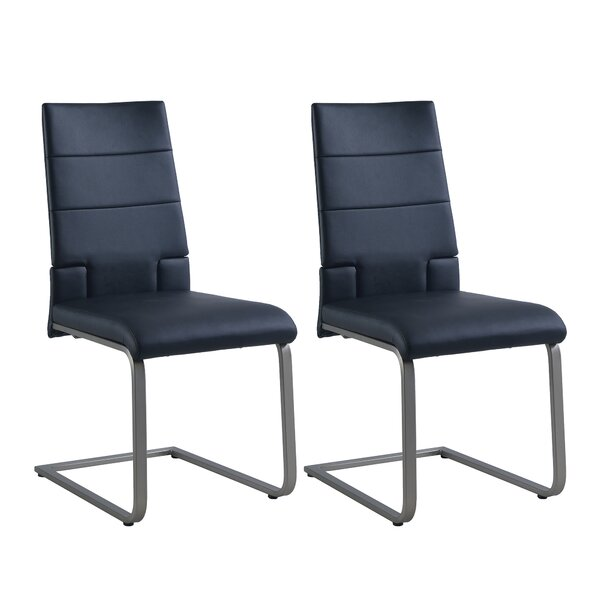 Siyad Side Chair (Set of 2) by Orren Ellis