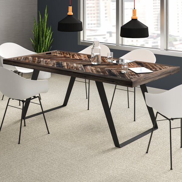 Kaelyn Dining Table by Mistana Mistana