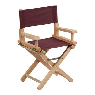 Best Choices Directors Kids Chair ByOffex