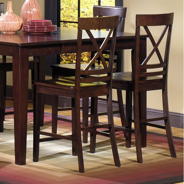 Tipton Dining Chair (Set of 2) by Alcott Hill