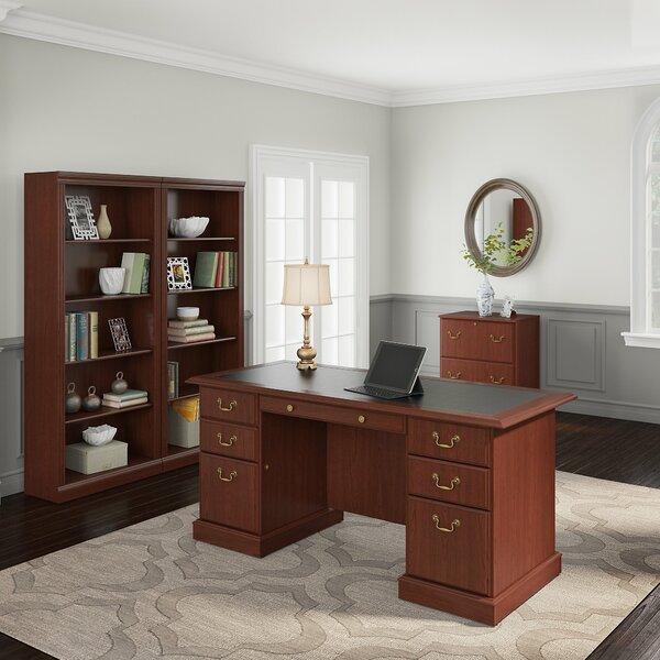 Twyman Executive Desk