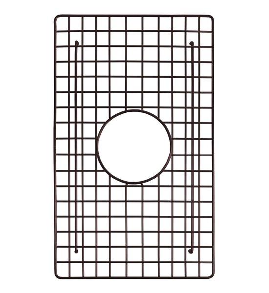 17 x 10 Sink Grid by Native Trails, Inc.
