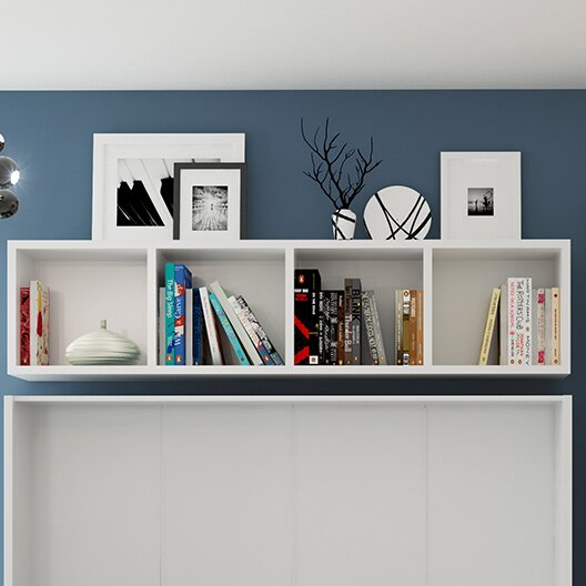 Gautreau Cube Bookcase by Brayden Studio