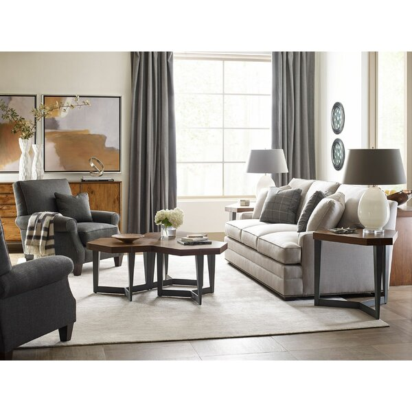 Maura 2 Piece Coffee Table Set By Foundry Select