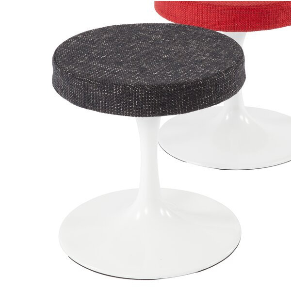 Fluellen Accent Stool by Latitude Run