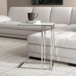 Binder End Table by Wrought Studio