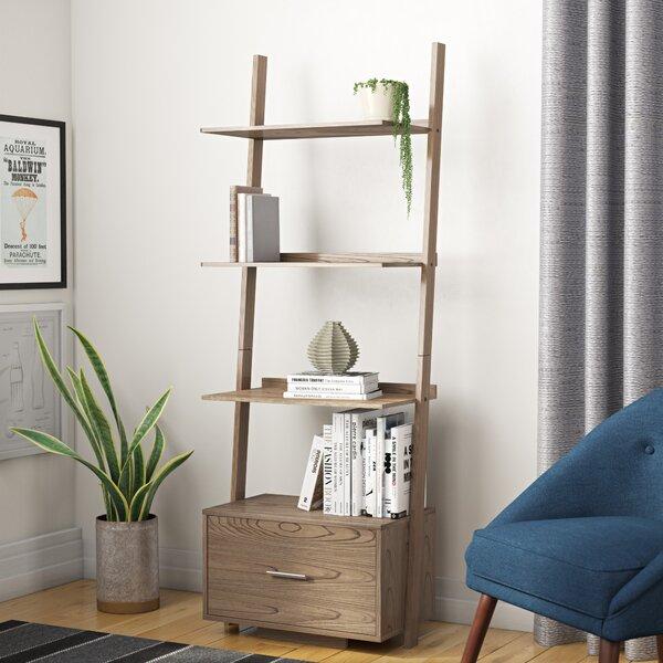 Dominique Ladder Bookcase by Winston Porter