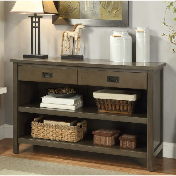 Goncalvo Console Table By Darby Home Co