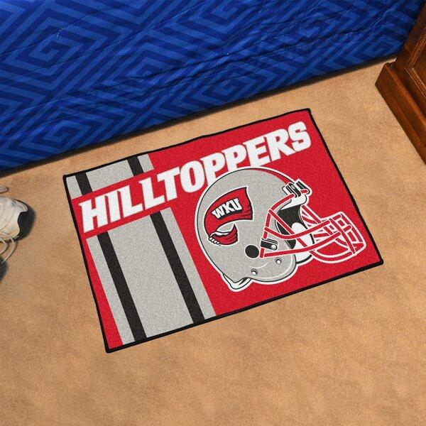 Western Kentucky University Doormat by FANMATS